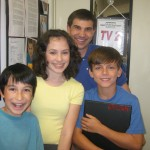 How to Lower Stress for Actors & Child Actors