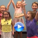 How to Help Young Children Audition Well – Acting Video